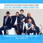 Sausalito Art Festival: Dave Koz & Friends