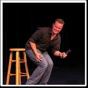 Marincomedyshow Presents: Steve Hytner