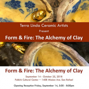 Form and Fire: The Alchemy of Clay