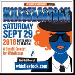 Whistlestock V