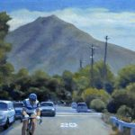 Between Bay and Sky: Baywood Artists Paint Mt. Tam