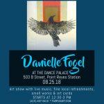 Danielle Fogel
