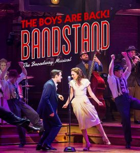 Bandstand: A New Broadway Musical