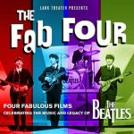 The Fab Four: Beatles Tribute at the Lark