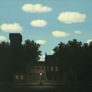 First Wednesday Art Talk - Rene Magritte: The Fifth Season