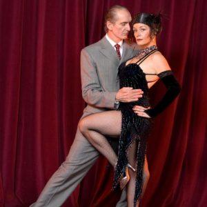 Beginning Argentine Tango Series