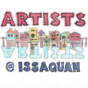 Artists@Issaquah - Art Show and Sale