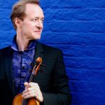 New Century Chamber Orchestra: Anthony Marwood Leads