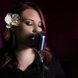 Lilan Kane & Hella Fitzgerald: A Tribute to El...