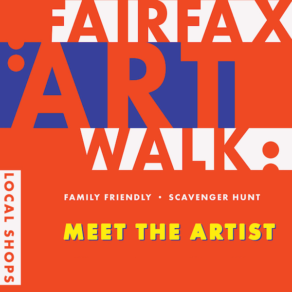 e466aae4ef Fairfax Art Walk presented by Town of Fairfax Recreation