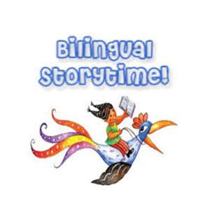Bilingual Storytime / Hora de relatos con Sr. Elison