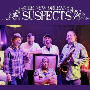 The New Orleans Suspects