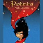 Marin Comics Fest: Nidhi Chanani