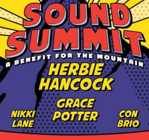 Sound Summit 2018: A Benefit for the Mountain