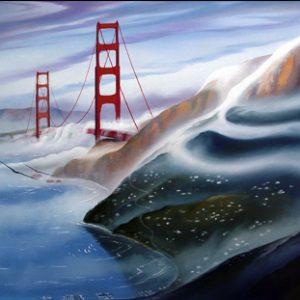 George Sumner: Clear Destination…Raw Imagination