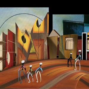 Vaidis Valaitis — Digital Painting