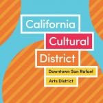 Downtown San Rafael Arts District
