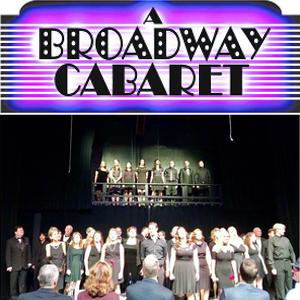 A Broadway Cabaret - Mismatched Broadway