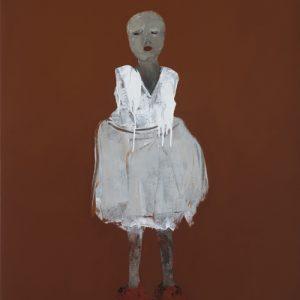 Marianne Kolb: I am Here