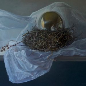 Linda Schroeter: Symbolism and Narrative in Still Life