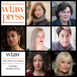 A Special Celebration: WTAW Press Book Launch with Special Guests