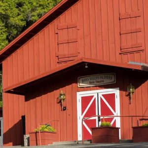 Ross Valley Players' Barn Theater