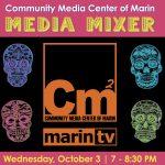 FREE Media Mixer - Dia de los Muertos