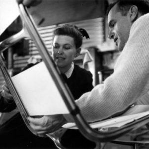 Design for Life: Charles & Ray Eames