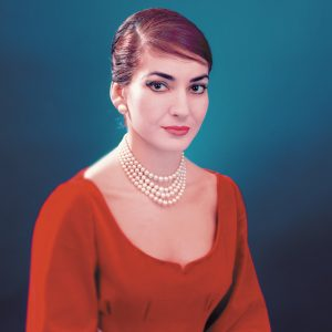 Maria by Callas @ MVFF