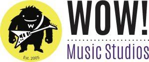 WOW! MUSIC STUDIOS