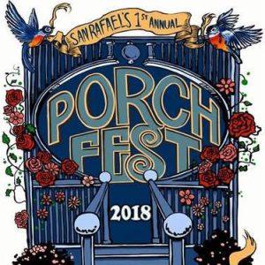 San Rafael PorchFest