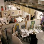Open Studios at 2nd Friday Art Walk