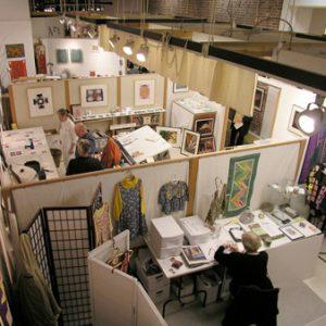 Open Studios at 2nd Friday Art Walk