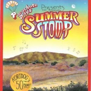 Summer Stomp