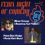 Fenix Comedy Night