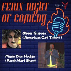 Fenix Comedy Night