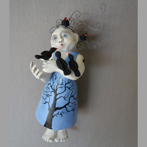 Susan Press: Stories in Clay