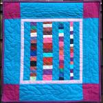 Ann Patterson: Quilts