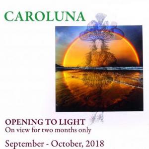 Caroluna: Opening to Light