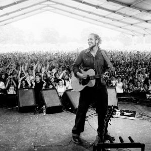 Citizen Cope - An Intimate Solo / Acoustic Listening Performance