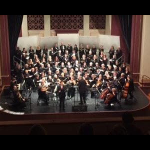Fall Concert— 60th Anniversary Year