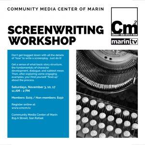 Screenwriting 1-2-3