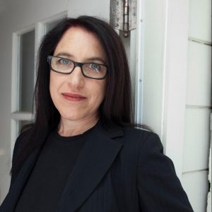 Author's Corner - Rina Z. Neiman: Born Under Fire