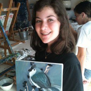 Studio 4 Art - Portfolio + Teens - Ages 11-16