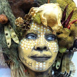 Creating Life Masks -  Beyond the Mask
