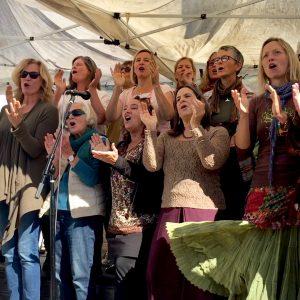 West Marin Choir Fall 2018 Season Starts Oct. 8