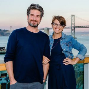 Kelly Corrigan & Matt Nathanson - Book Club!