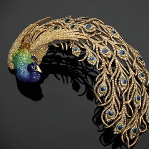 First Wednesday Art Talk - Jewels of the Maharajas...