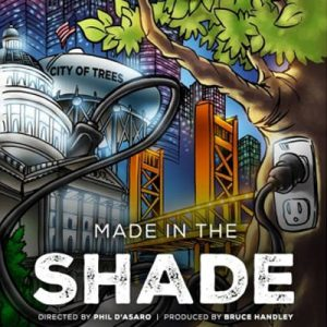 Novato Green Film Series - Made in the Shade