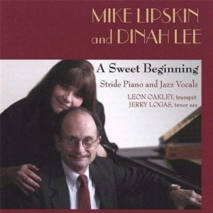 Mike Lipskin & Dinah Lee